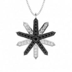 Platinum Designer Pendants